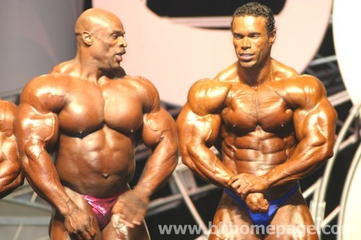 Ronnie_Coleman_-_Kevin_Levrone