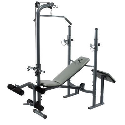 banc de musculation bm 740