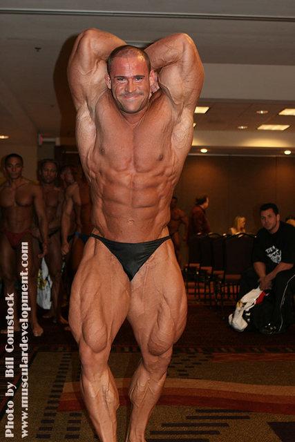 risultati steroidi anabolizzanti