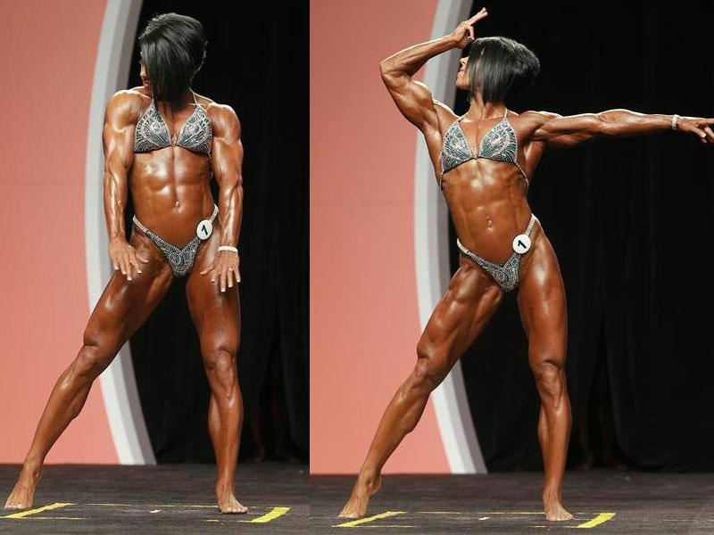 bodybuilding femminile steroidi