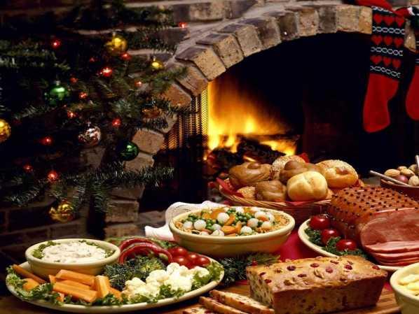 Cosa mangiare durante le feste natalizie