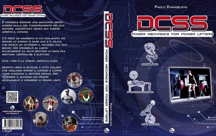 DCSS : Power mechanics for power lifters