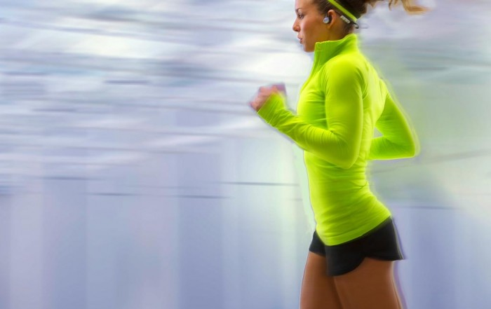Step-Wise Interval Training