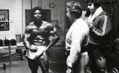 Bodybuilding Old School