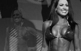Ashley Kaltwasser al Bikini Olympia 2014