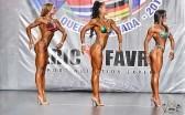 Campionati Mondiali Fitness IFBB Canada