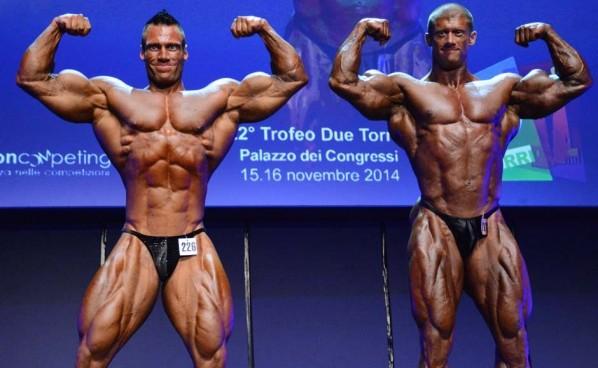 Trofeo 2 Torri