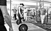 Powerlifts
