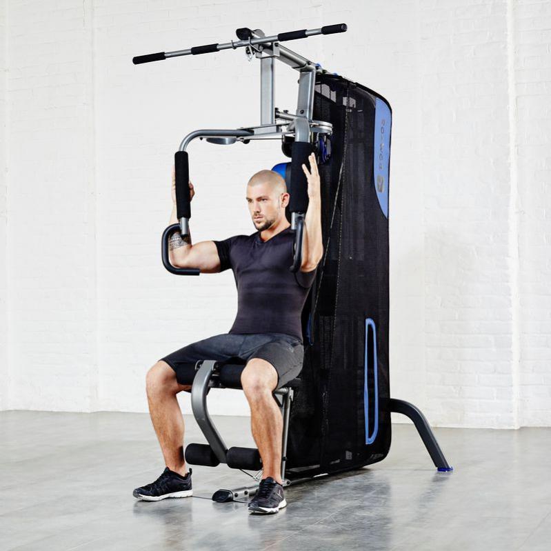 "Home Gym Compact: Consigli Attrezzo ""Home Gym Compact"""